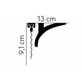 Kornisch QL011