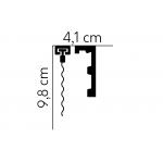 Kornisch QL026