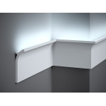 Vägglist LED QS011