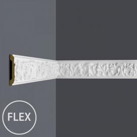 Vägglist Z313 Flex