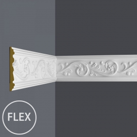 Vägglist Z314 Flex