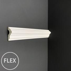 Vägglist Z355 Flex