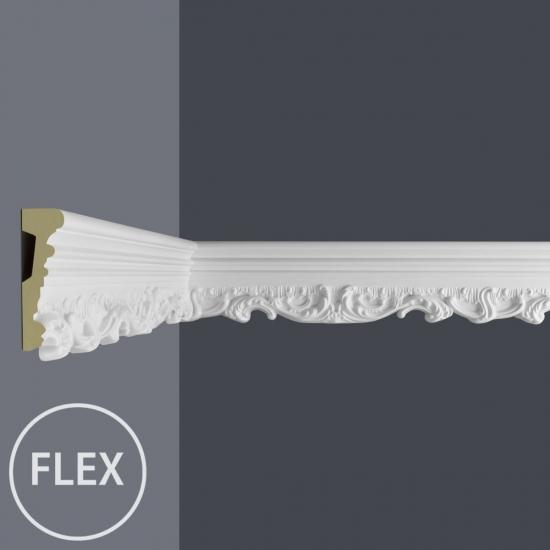 Vägglist Z374 Flex