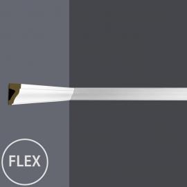 Vägglist Z332 Flex