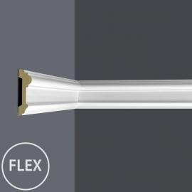 Vägglist Z300 Flex