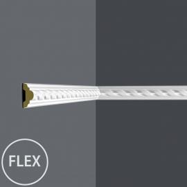 Vägglist Z324 Flex
