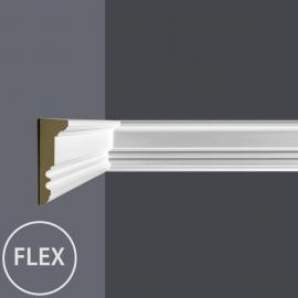 Vägglist Z368 Flex