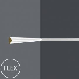 Vägglist Z352 Flex