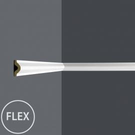 Vägglist Z350 Flex