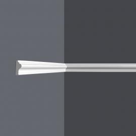 Vägglist frigolit L5