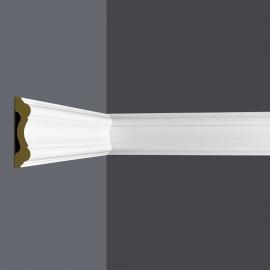Vägglist Z304