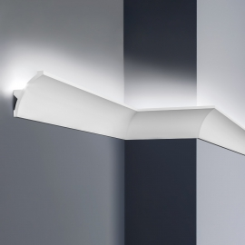 Taklist indirekt ljus KF702