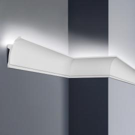 Taklist indirekt ljus KF704