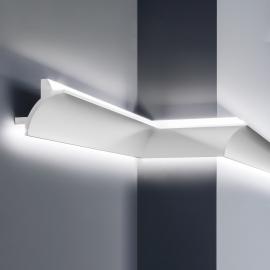 Taklist indirekt ljus KF703
