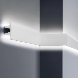 Taklist indirekt ljus KF503