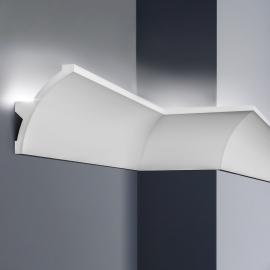 Taklist indirekt ljus KF708