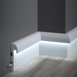 Golvlist LED QL015