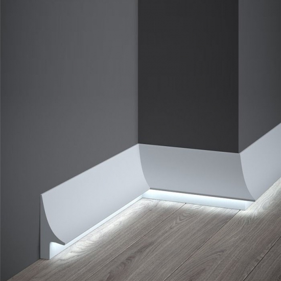 Golvlist LED QL007