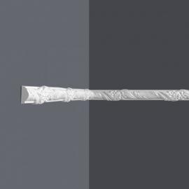 Provbit Vägglist frigolit L1