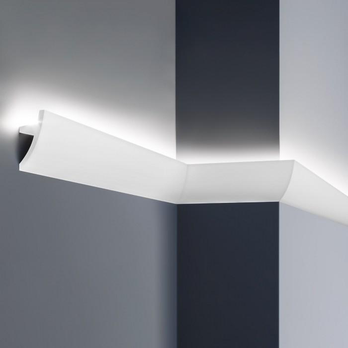 Provbit Taklist indirekt ljus KF502
