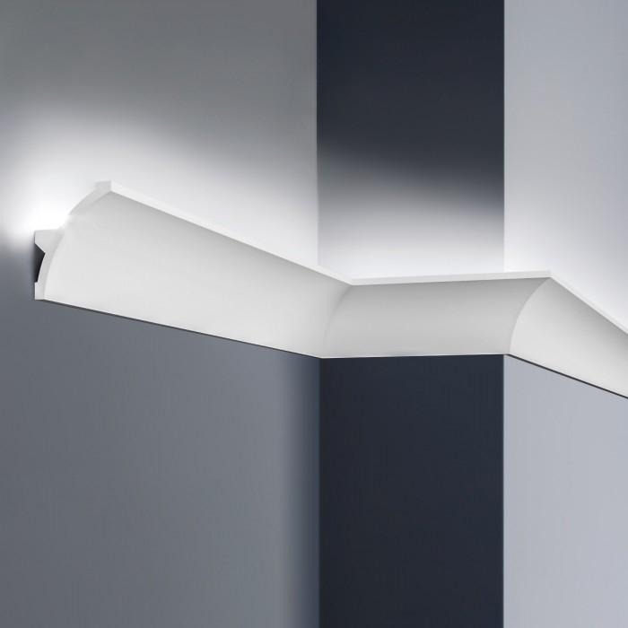 Provbit Taklist indirekt ljus KF702