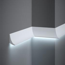Vägglist indirekt ljus QL006