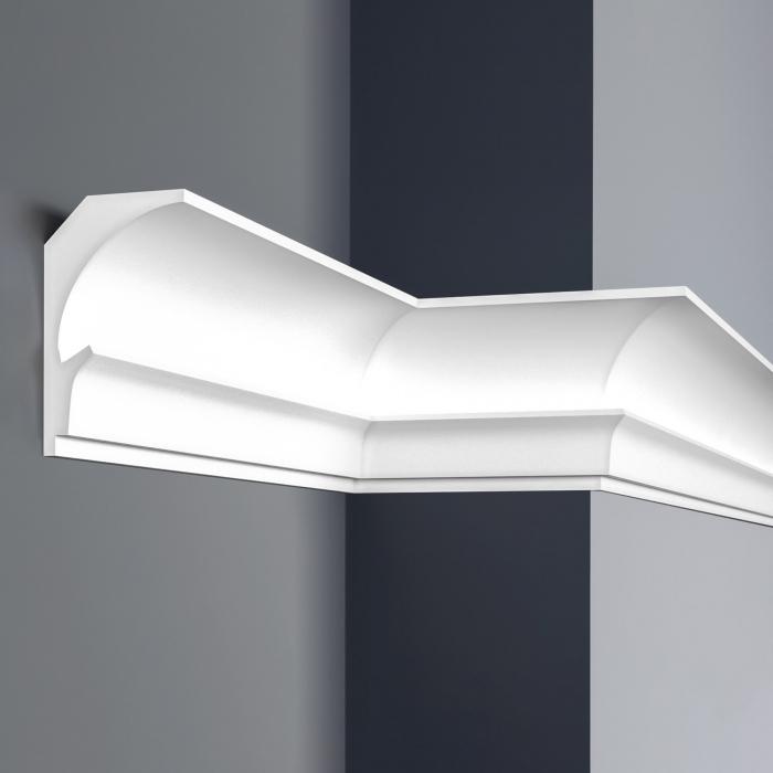 Taklist indirekt ljus KD202